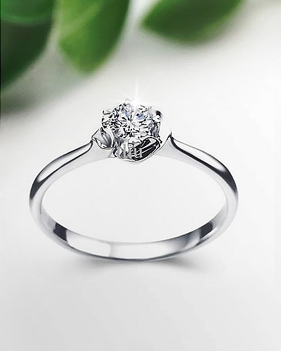 VVS CERTIFIED, HIGH QUALITY DIAMONDS