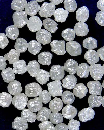UNCUT DIAMONDS