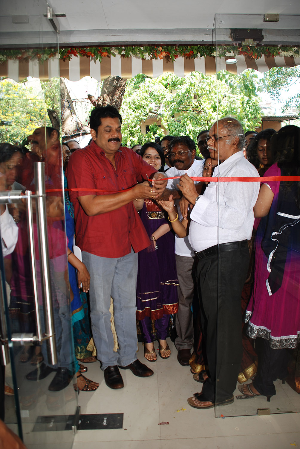 Mulund Showroom Inaugration