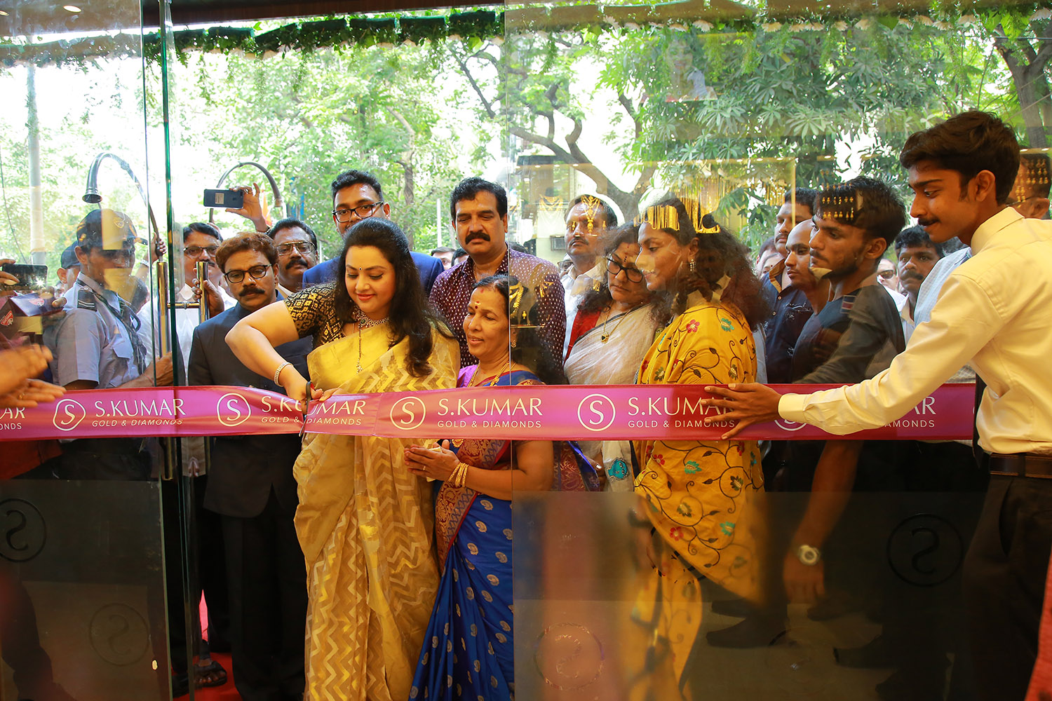 Mira Road Showroom Inaugration