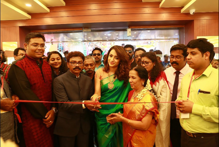 Marthandam Showroom Inaugration